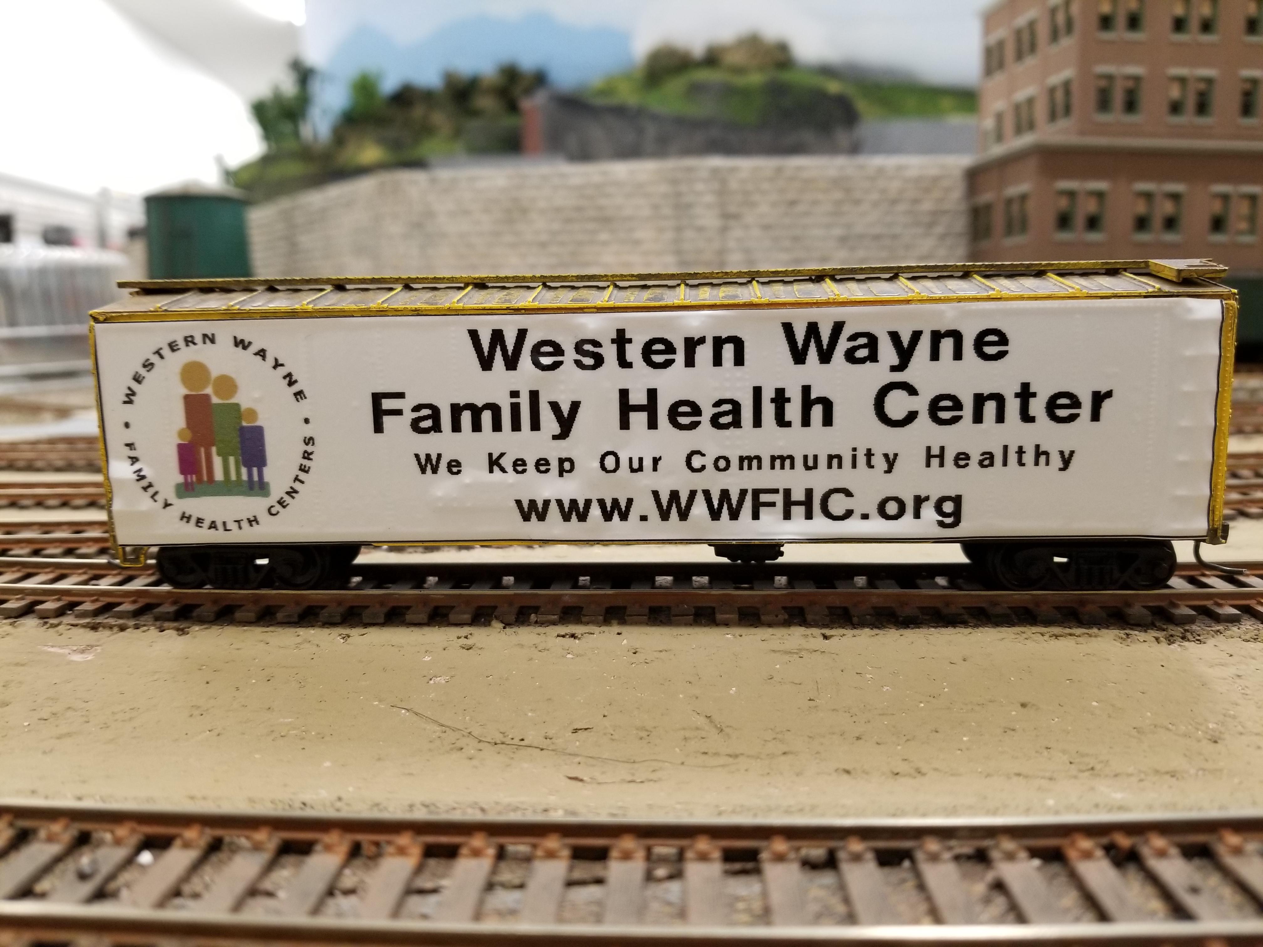 Western Wayne Family Health Center