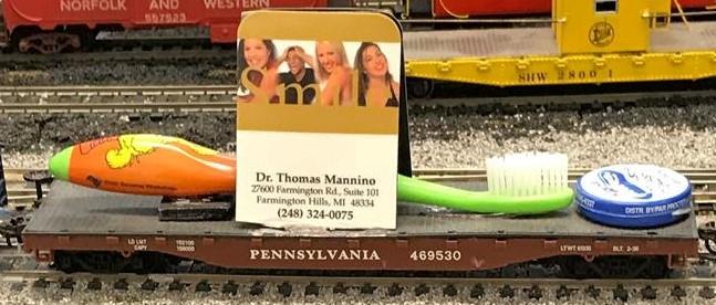 Dr Thompson Mannino DDs