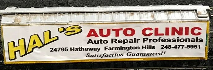 Hals Auto Clinic