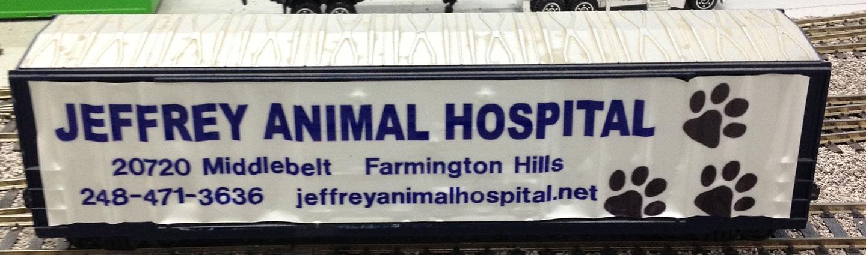 Jeffery animal Hospital