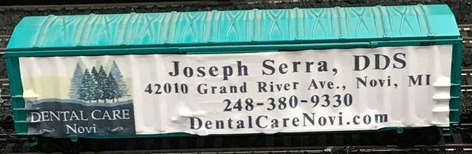 Joseph Serra DDS/Dental Care Novi