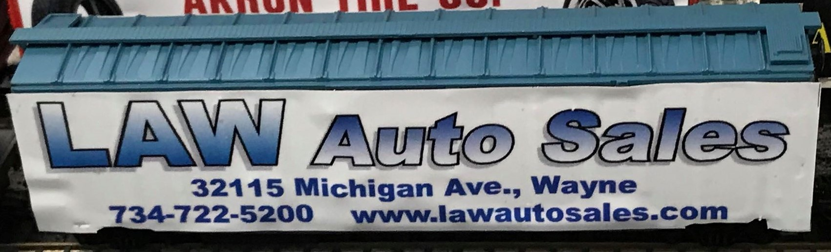 Law Auto Sales