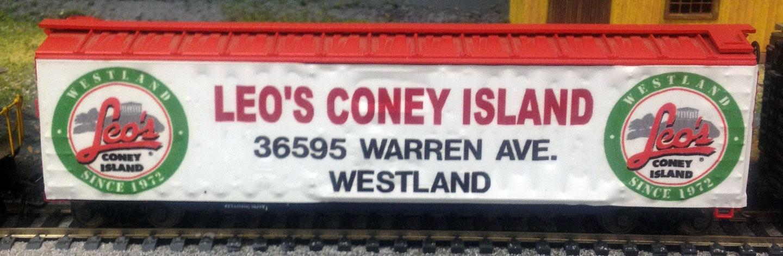 Leos coney
