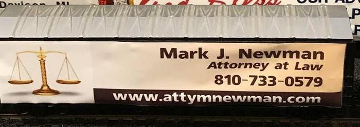 Mark Newman Attorney