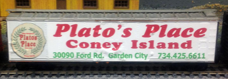 Platos Place Coney