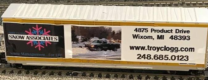 Snow Associates Wixom