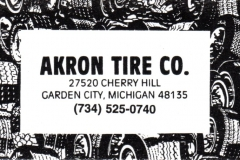 Akron Tire Co.