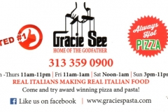 Gracie See